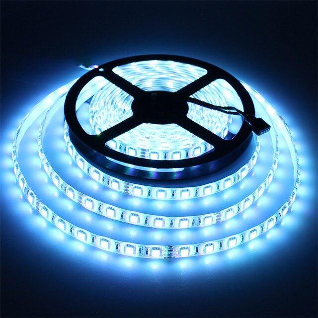 Dc12v led strip light 5050 60ledsm 5m single color rgb 5050 led dc12v led strip light 5050 60ledsm 5m single color rgb 5050 led aloadofball Images