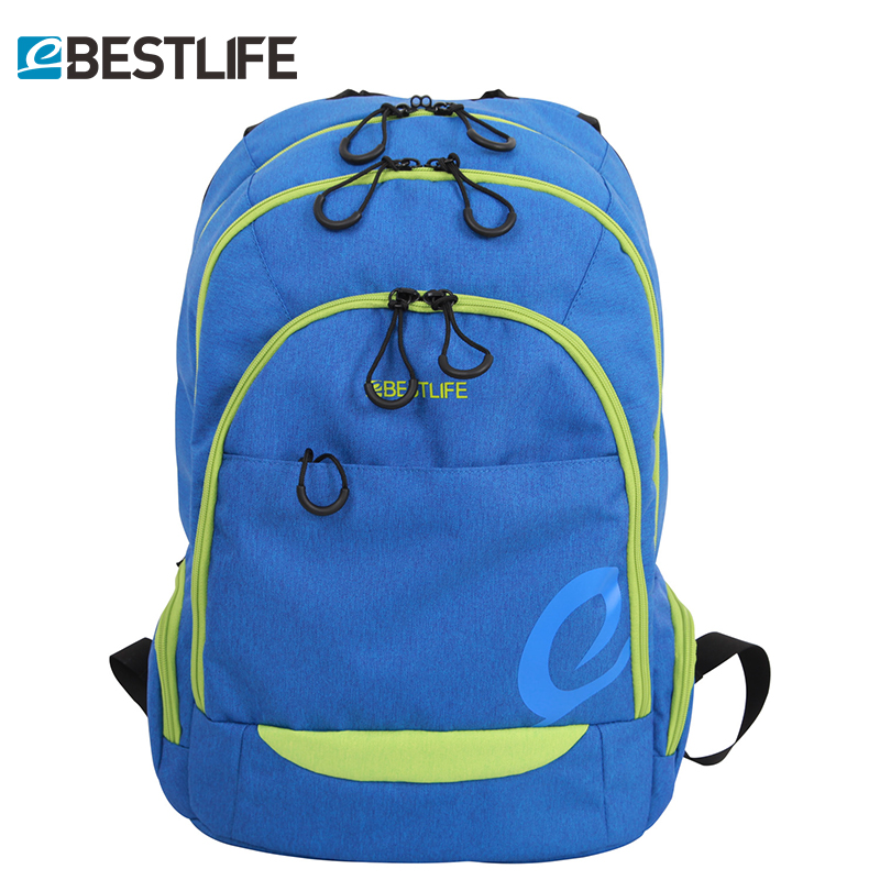 BESTLIFE Brand Popular School Backpacks/mochila for Boys Girls High Quality Notebook Bags Waterproof Travel Casual Bolsas Trendy