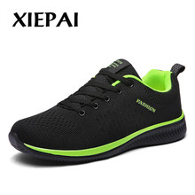 Men Casual Shoes Lac-up Men Shoes Lightweight Comfortable