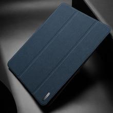 цена на With Pencil Touch Pen Stylus Slot Holder For Apple iPad Mini 2019 Case Luxury Leather Flip Smart Case For iPad Mini 5 2019 Cover