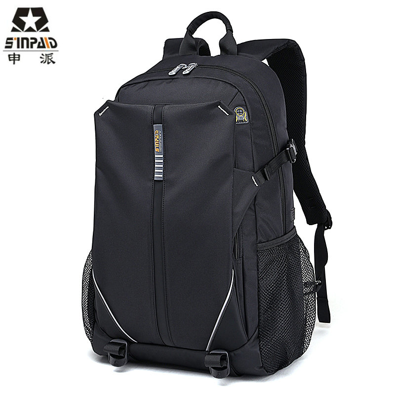 SINPAID School Backpack Women Children Schoolbag Back Pack Leisure Korean Ladies Knapsack Laptop Travel Bags F Teenage Girls-50 fashion school backpack women children schoolbag back pack leisure korean ladies knapsack laptop travel bags for teenage girls