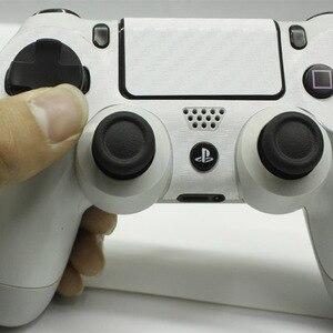 Image 5 - Botão de ação para controle da sony, botão de ação para a direção transversal para playstation dualshock 3/4 ps4 ps3 parte