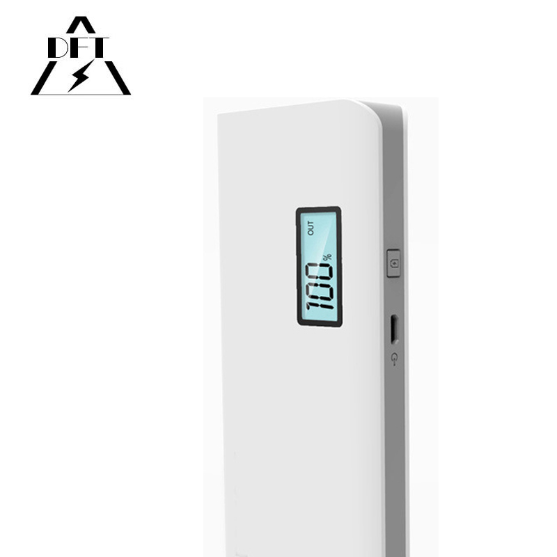 Power Bank Real 20000mah Powerbank Mobile Phone Backup Powers External Battery Portable Charger For all phone