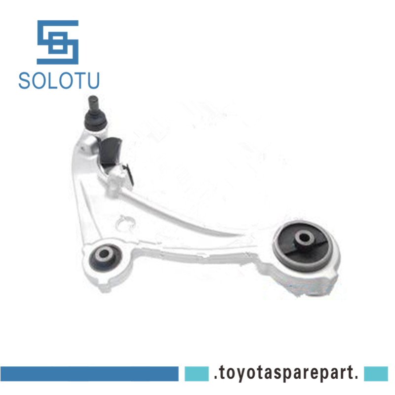 Left 00 to 04 New Suspension Arm fits BMW 520 E39 2.2 Front Lower Wishbone