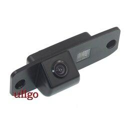 CCD Carro câmera Reversa para Kia Carens/Ceed/Mohave/Opirus/Sorento/Esporte câmera de Visão Traseira visão HD Noite À Prova D' Água