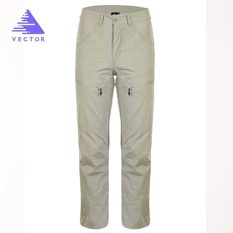 Prix pour Vector à séchage rapide en plein air pantalons hommes d'été camping randonnée pantalon sport courir escalade trekking de pêche pantalon 50009