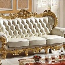 Высокое качество современный классический гостиная диван, мебель для гостиной