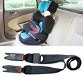 2016 asiento de seguridad infantil isofix/cinturón de banda de Fijación de Conexión de interfaz de cierre suave