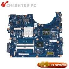 NOKOTION BA92 06515A BA92 06515B BA41 01174A dla Samsung R730 R728 laptopa płyty głównej płyta główna w HM55 GT310M DDR3 darmowe CPU