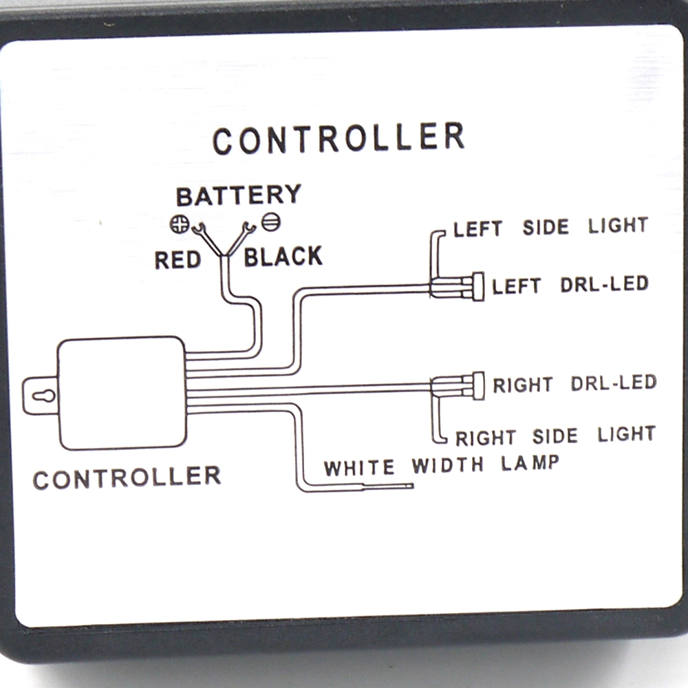Wire Diagram For 1 Way Switch moreover Auto Turn Signal Wiring furthermore RepairGuideContent besides Daytime Running Light Relay Diagram moreover Lowpro. on two relays for drl on a car