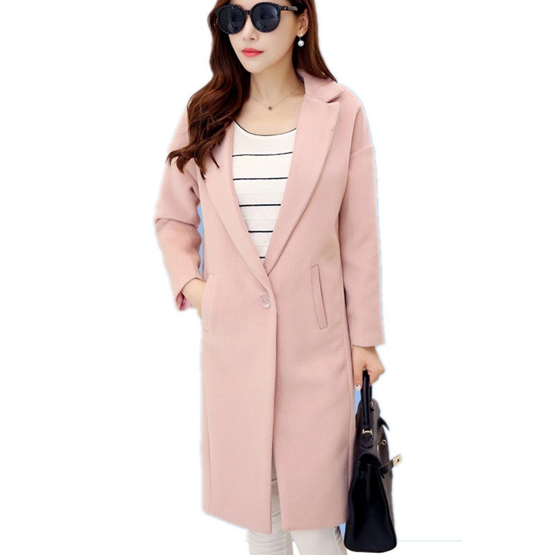 Popular Pink Coat Ladies-Buy Cheap Pink Coat Ladies lots from ...