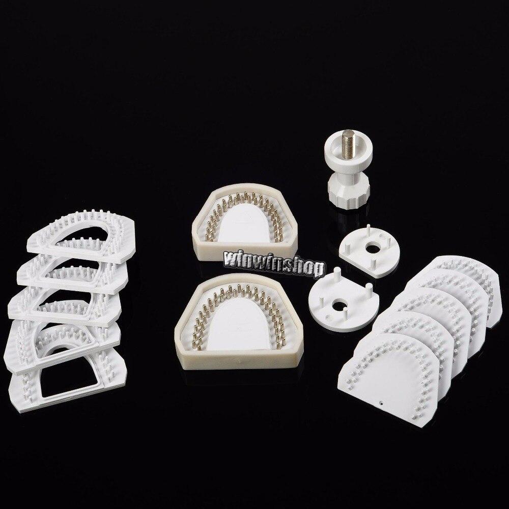 Dental Lab Model System for Laser Pin Machine Instrument Tool BEST