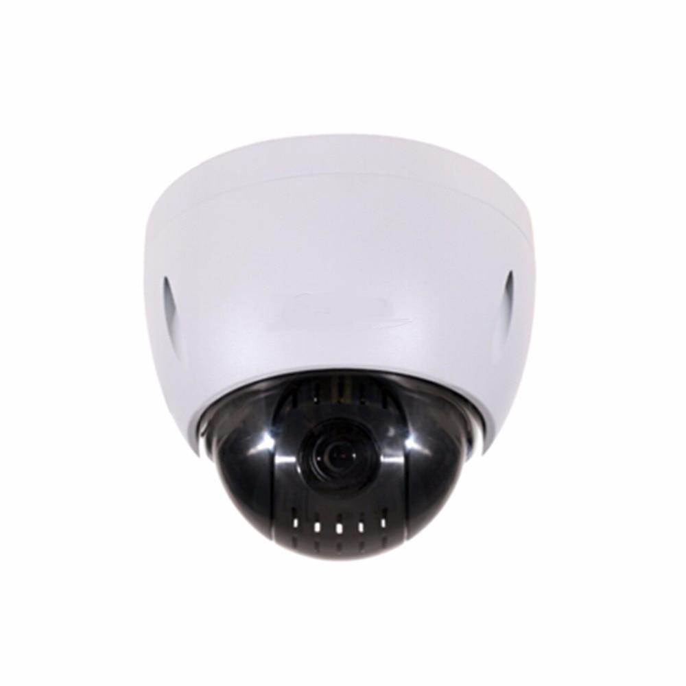 Caméra de sécurité CCTV PTZ HD 2Mp 12x Zoom optique 5.1-61.2mm lentille IP66 Mini HDCVI dôme SD42212I-HC
