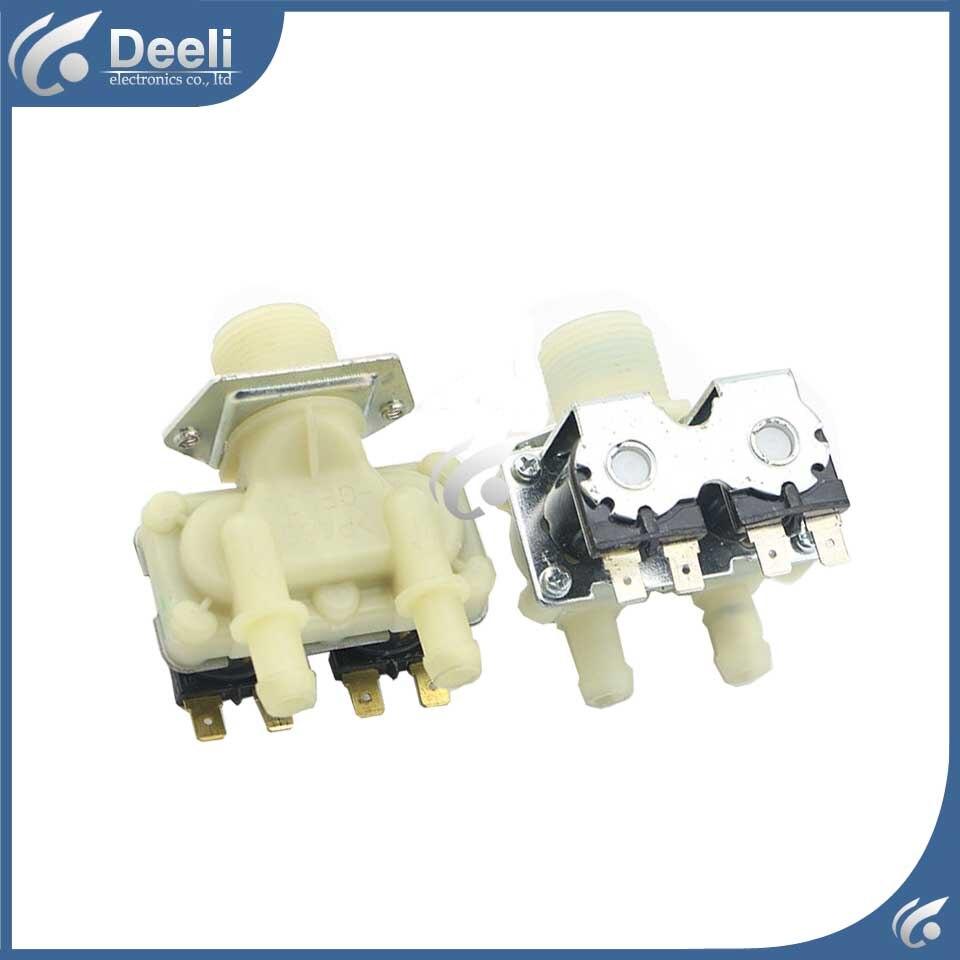 все цены на 1pcs Original for double inlet valve XQG80-Q1486 B1486 B1286 0024000126 онлайн