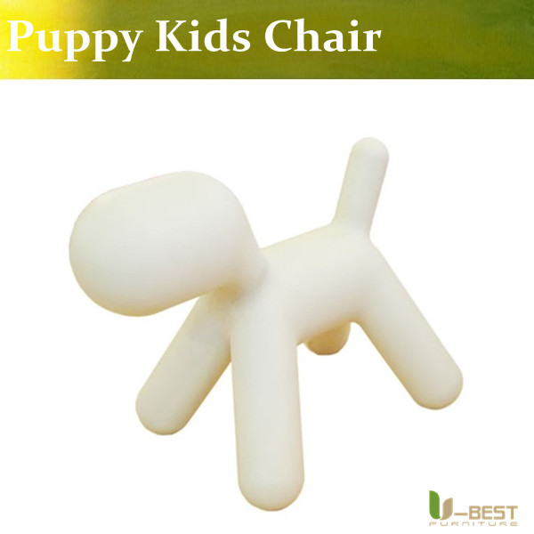 все цены на Free shipping U-BEST high quality dog chair eero aarnio puppy chair ,Fiberglass Magis  Chair,Fiberglass Youth Chair онлайн