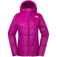 The North Face Goose Down Hiking Jacket for Women Classic Hoodeed Thermal Outdoor Sports Trekking Travel Winter Coats 3CGR