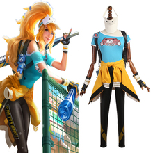 Arena Of Valor: 5v5 Game Cosplay Costume Hua Mulan Costumes Youth Competition Season Penta Storm