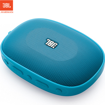 Original JBL sd-12 portable multifonctionnel bluetooth haut-parleur sans fil extérieur plug-in carte support audio FM radio TF carte