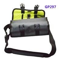Egg Roll Style Waterproof Bag Case For Gopro Hero Xiaomi Yi SJCAM SJ4000 SJ5000X Sports Camera