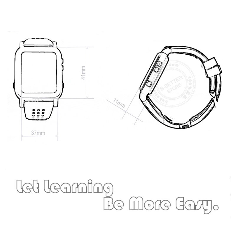 MP4 Learning Watch (3)