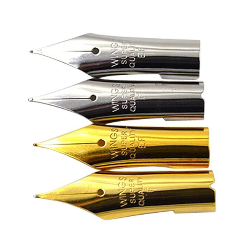 Wingsung Wing Sung 659 698 Fountain Pen Nib Fountain Pen Feed Compatible Pilot 78G 88G EF F Nib