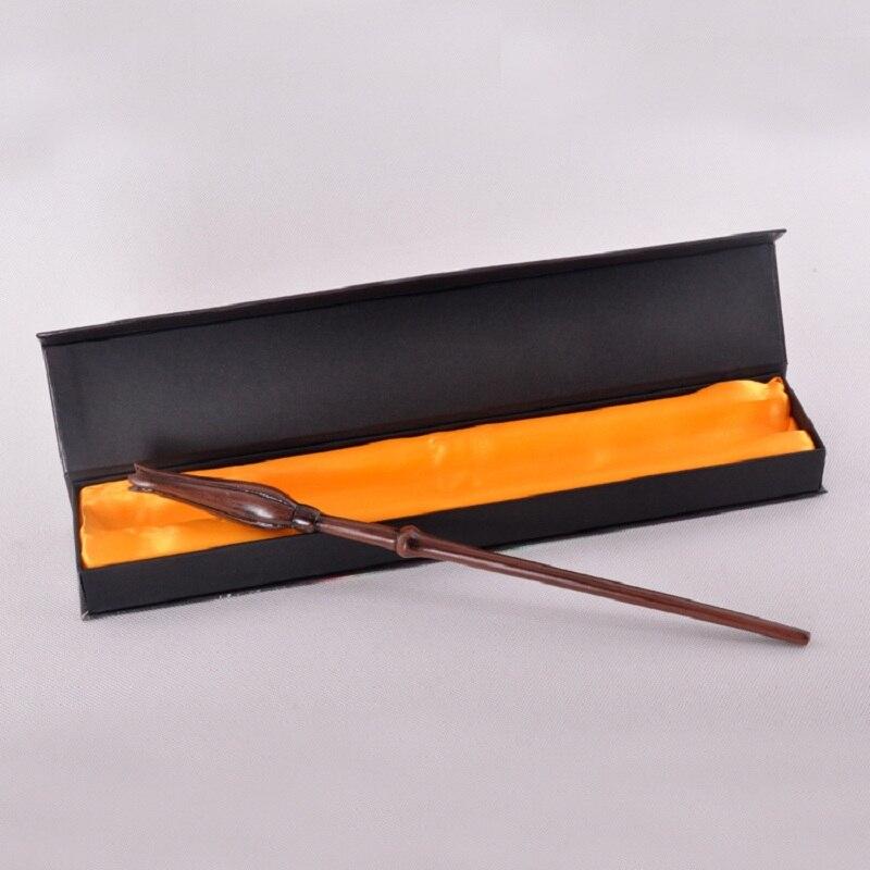 Новый Гарри Поттер Luna Волшебная палочка Оригинальная версия качество Волшебная Палочка из волшебную палочку с подарочной коробке пакет Га...