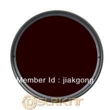 82mm 82mm filtro 720nm filtro infrarosso infra red ir 720