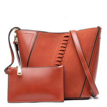 2019 vintage brown women pu leather handbags luxury designer shoulder bags high quality brand crossbody bags for women bags NEW leather bags women luxury handbags women bags designer shoulder bags crossbody bags women high quality