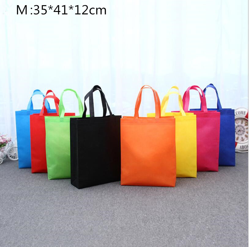 afb976b016 1pcs Tote Bag Women Fashion Totes Reusable Shopping Traveling Bags Folding  Storage Bag Clothes Food home organizers