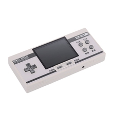 Handheld Game Console 3.0-Inch Screen Game Player 348 Games Av Output 3.5Mm Output Gift For Kids Adults Classic Retro Game Con