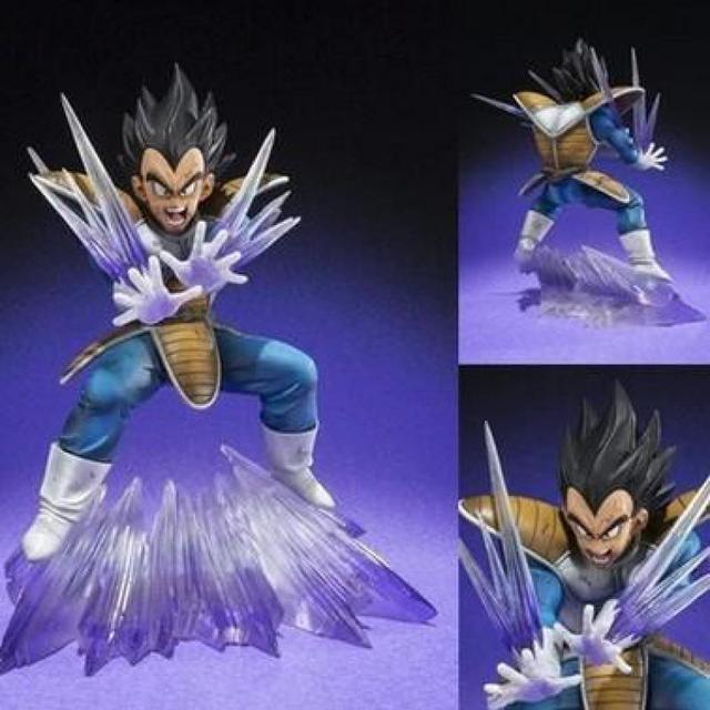 zero vegetta dragon ball japanese anime figures action toy figures vegeta kakarotto pvc model collection for