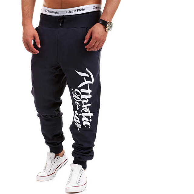 5d8bc1c7 New Style Personality Men Casual Wera Pants Five Colors Fashion ...
