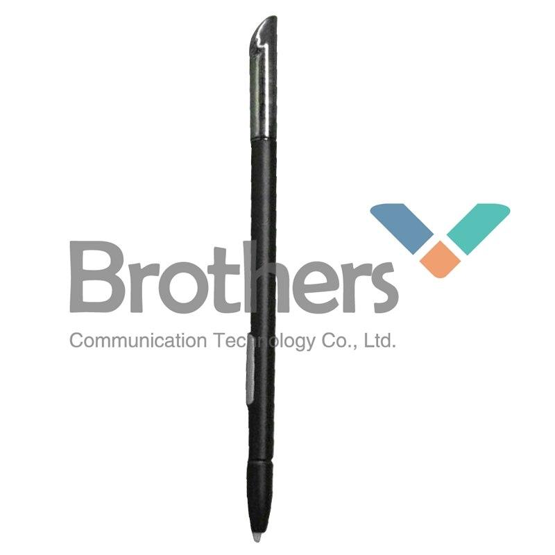 Оптовая продажа черная/белая/розовая ручка для Samsung GT-N7000/I9220/I717 стилус сенсорная ручка бесплатная доставка