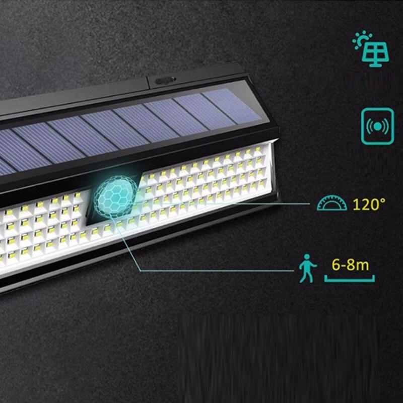 90118 solar luz do jardim led sensor 02