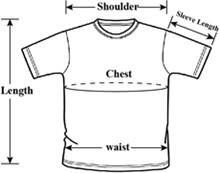 men\'s t shirt