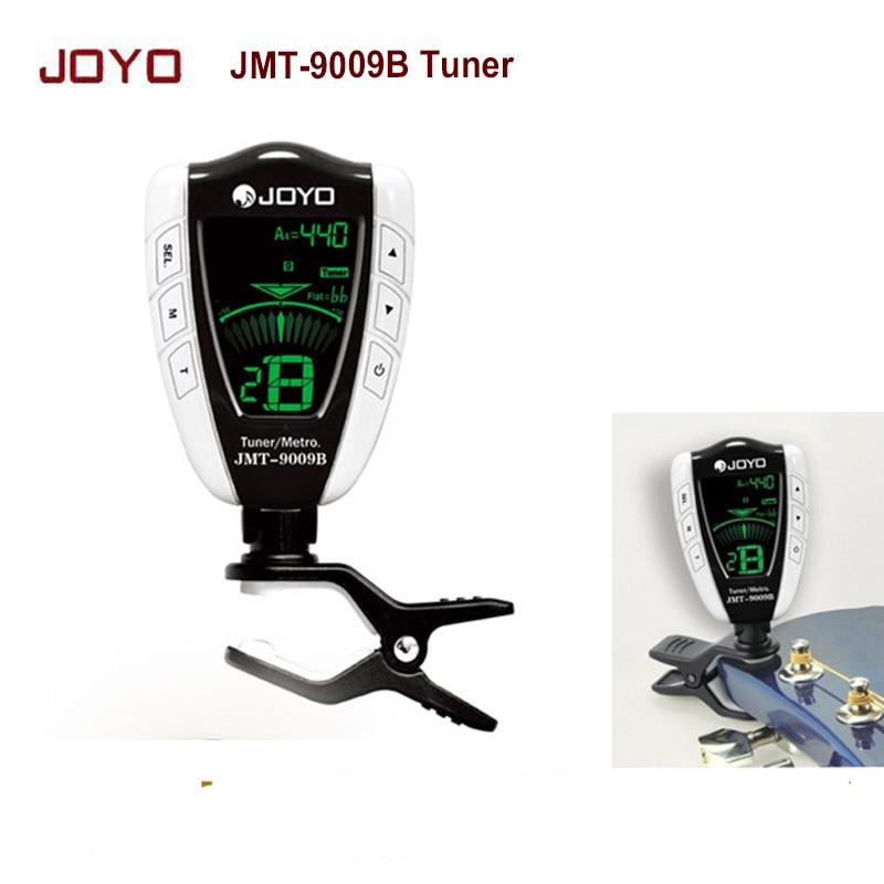 JMT-9009B מטרונום דיגיטלי מקלט עבור גיטרה - כלי נגינה