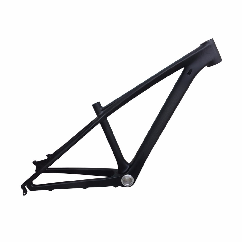 купить T800 26er MTB Carbon Frames Carbon Bicycle Mountain Frames, Full Carbon Bike 26er Frame with 14