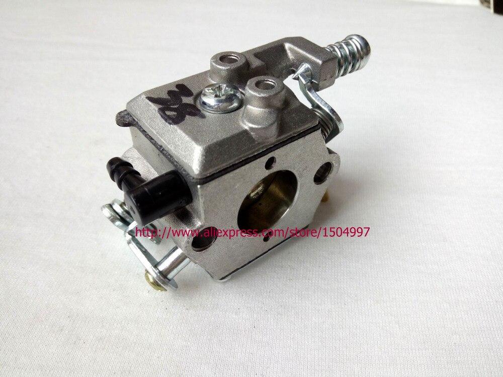 Replacement Parts chainsaw Carburetor for fur Zenoah Komatsu 38cc 3800 Best quality 4100 41cc on sale of 1 set good quality chainsaw cylinder assembly for zenoah g5800 chainsaw