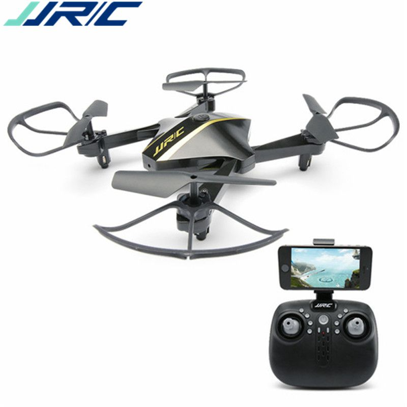 JJRC H44WH DIAMAN 720P WIFI FPV Foldable Selfie Drone With Altitude Hold Mode RC Quadcopter Helicopter RTF VS H37 Mini H43WH jjrc h39wh h39 foldable rc quadcopter with 720p wifi hd camera altitude hold headless mode 3d flip app control rc drone