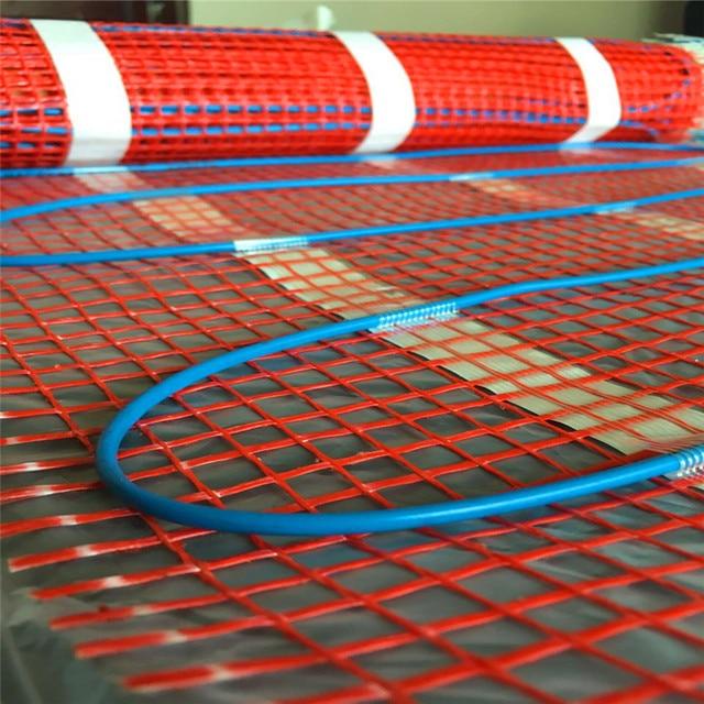 Online Shop 2m2 Under Tilefloor Heating Mat Electric Heating Mat