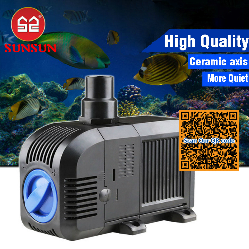 Adjustable Changeable submersible Water Pump for aquarium fish tank pond poo, coral reef marine aquarium pump dropshipping