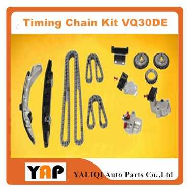 detail feedback questions about timing chain kit for fit nissan