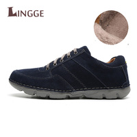2018 Men Winter Warm Shoes Autumn Winter Men S Fashion Vintage Style Male Motorcycle Shoes High