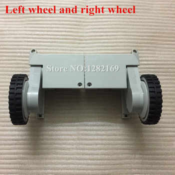 (For A320,A325,A335,A336,A337,A338) Wheels for Robot Cleaner, Including Left Wheel Assembly x 1pc + Right Wheel Assembly x 1pc - DISCOUNT ITEM  25% OFF All Category