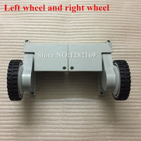 For A320 A325 A335 A336 A337 A338 Wheels For Robot Cleaner Including Left Wheel Assembly