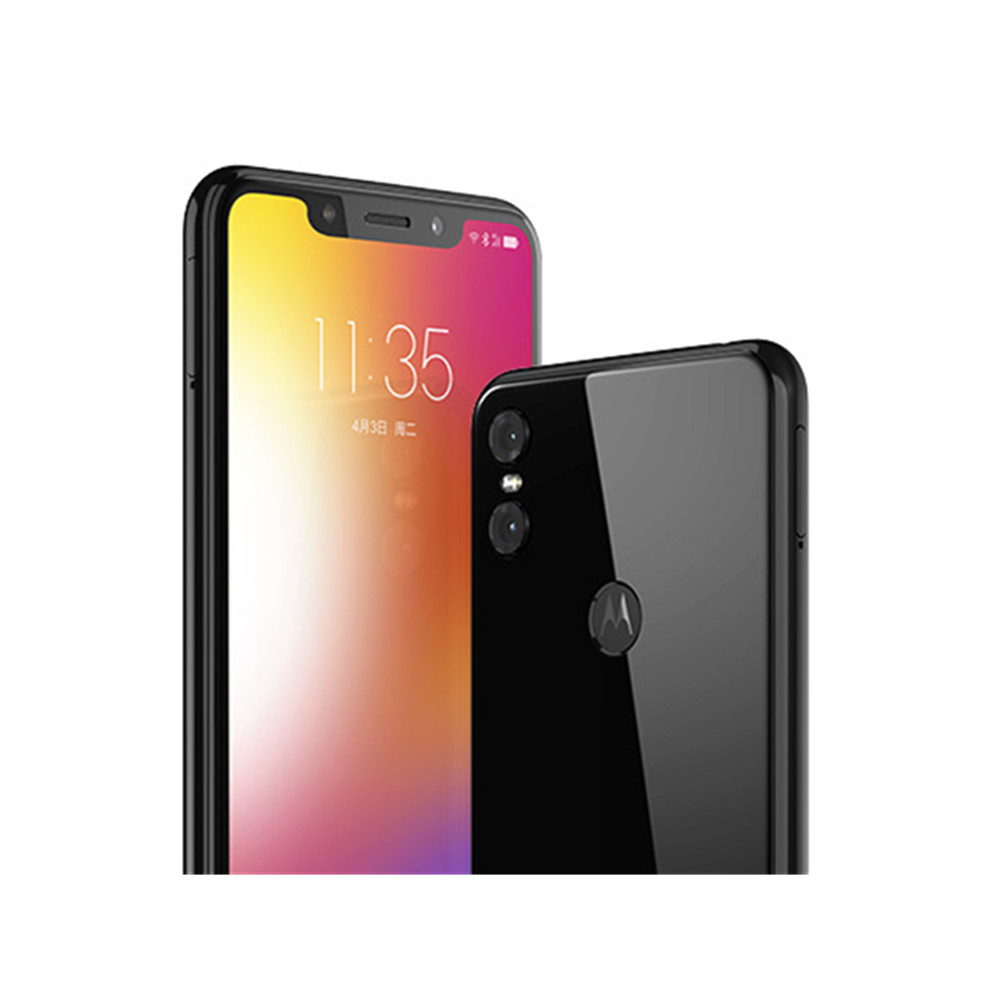 Image 4 - MOTO P30 Play Global rom 4GB RAM 64GB ROM Dual Camera 13.0MP 1080P LTE Snapdragon 625 Octa Core 1.8GHz ZUI 4.0 Fingerprint phone-in Cellphones from Cellphones & Telecommunications