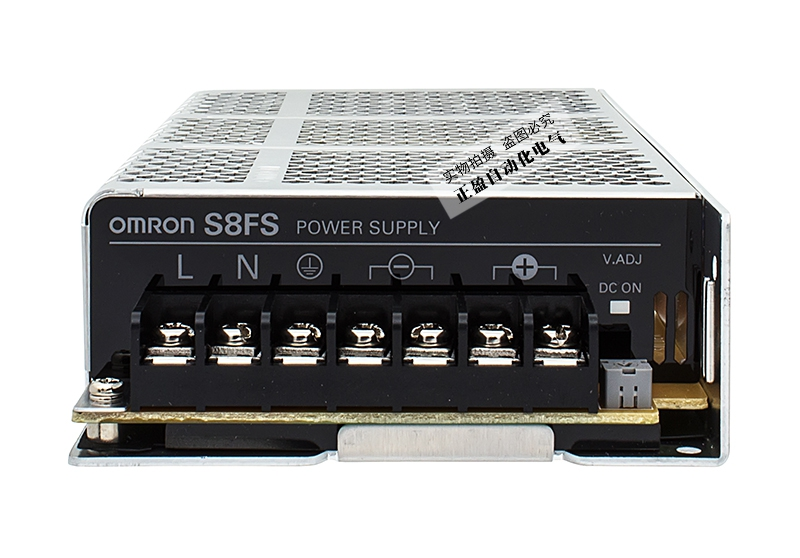 Original Omron Switching Power Supply S8fs-c15005 5vdc 26a 150w Instead Of Ming Wei Nes-150-5 Special Summer Sale Tools