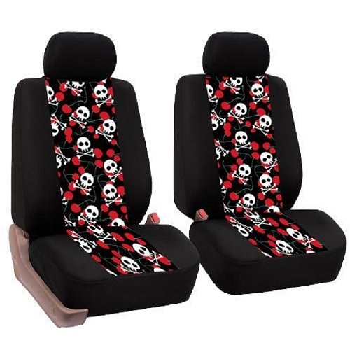Universal Car Seat Covers Car Interior Decor Fashion Animal Pattern Auto Seat Cover Car Seat Protector