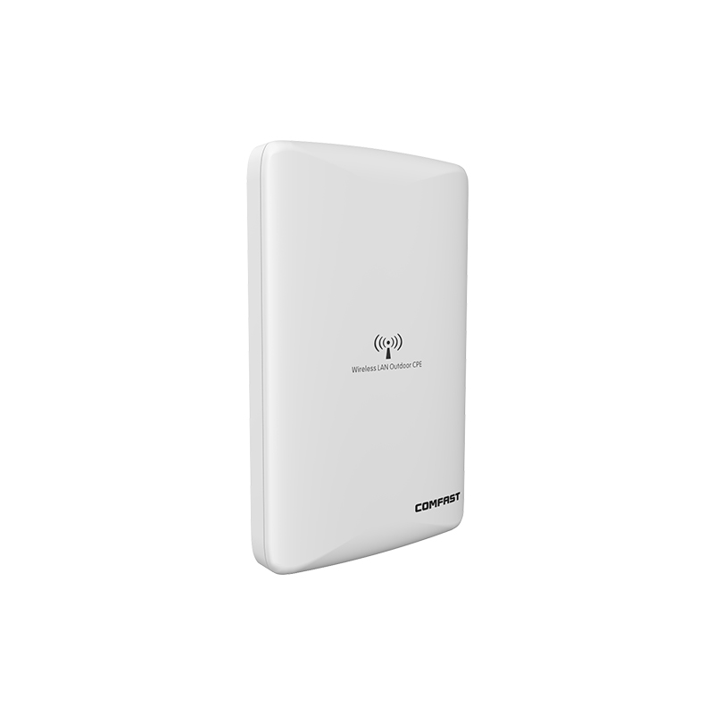 3KM Long Distance CPE Comfast CF-WA300 WIFI Router Wireless Outdoor AP Router Extender Access Point AP CF-WA300 long distance 300mbps cpe comfast cf wa300 wifi router 2 4g wireless outdoor cpe router wifi extender access point ap bridge