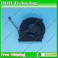 laptop CPU cooling fan for hp g6 fan pavilion g6-1000 g6-1a00 g6-1b00 g6-1c000 g6-1d000 g6-1100 g6-1200 g6-1300 cpu fan